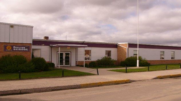 Goulter School